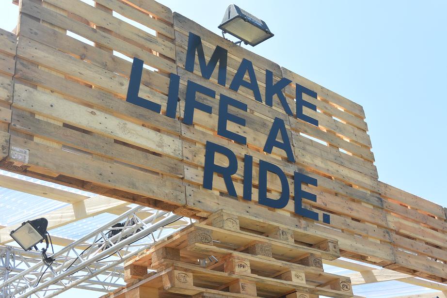 Make life a ride par BMW Motorrad